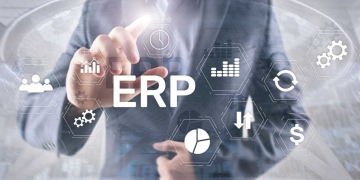 Accounts Payable Automation for ERP