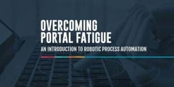 Overcoming Portal Fatigue