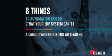 6 Things AR Automation can do that your ERP system can...