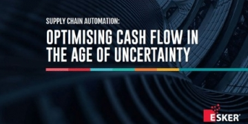 Supply Chain Automation eBook