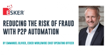 Reducing The Risk Of Fraud With P2P Automation